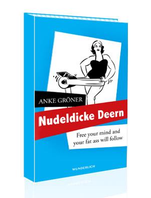 Cover: Nudeldicke Deern